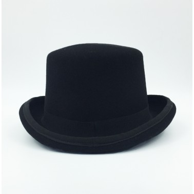 Top Hat for Him Kanopi the french hat since 1904