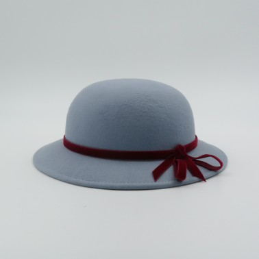 Capeline Laetitia Child kanopi the french hat