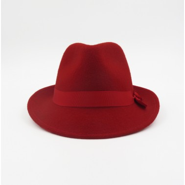 trilby rouge
