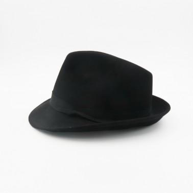 trilby noir