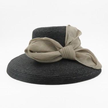 Chapeau Hepburn