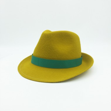 trilby moutarde