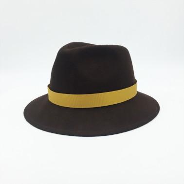 petit indiana chocolat le chapeau français