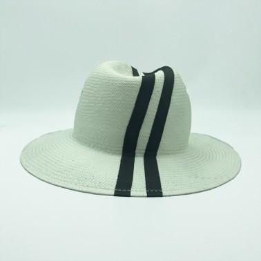 indiana 2 lines panama d'equateur kanopi chapeau francais