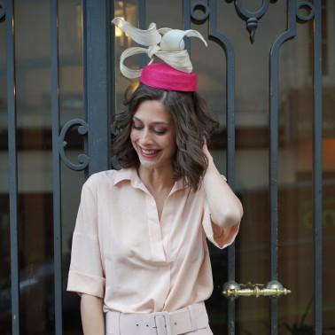 Ofelia le chapeau francais cérémonie