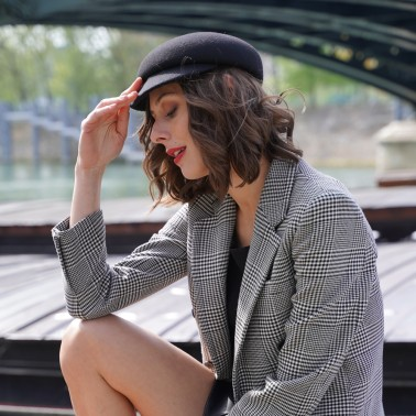 casquette léone kanopi le chapeau francais