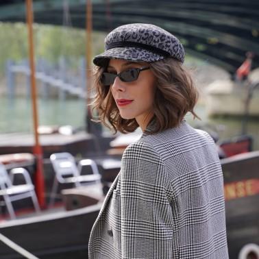 Casquette Mia kanopi le chapeau francais