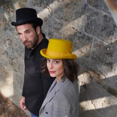 Haut de forme Femme kanopi le chapeau francais