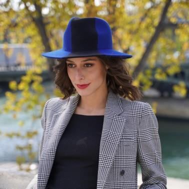 Indiana ligne duo kanopi le chapeau francais