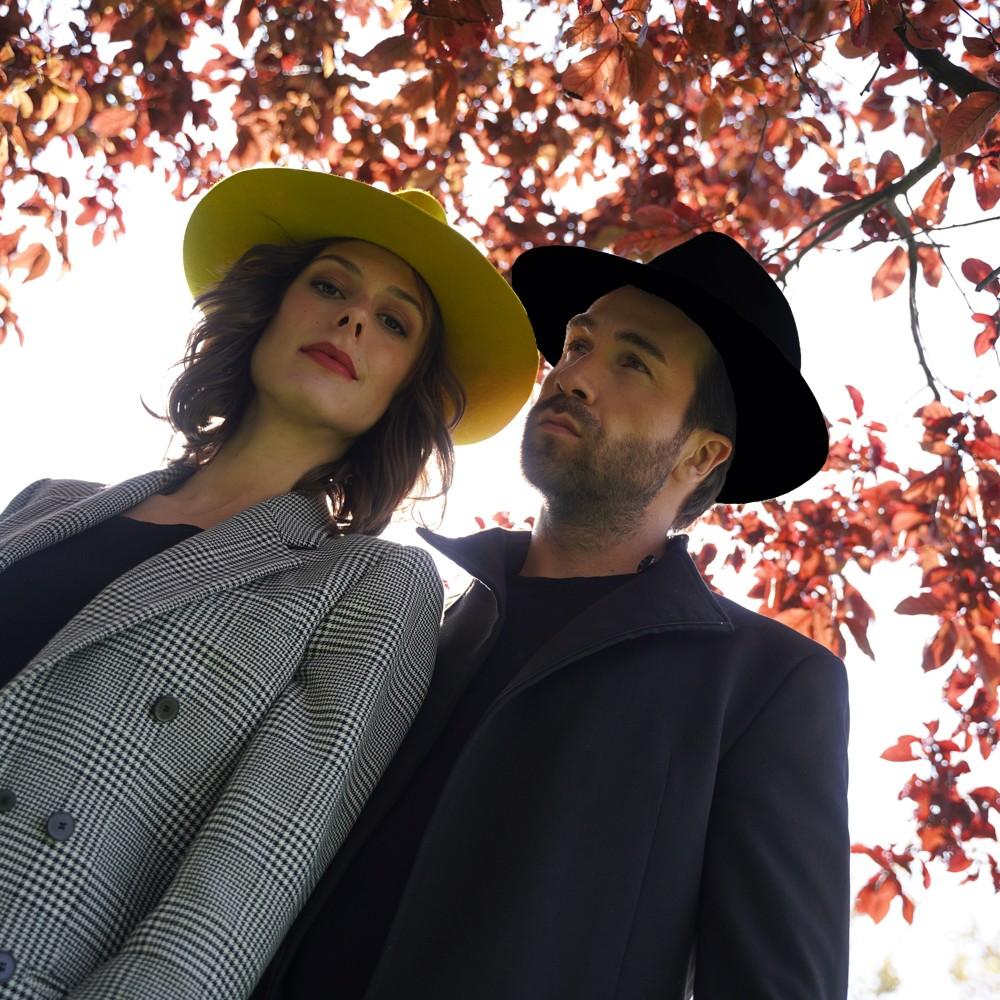 borsalino bord relevé kanopi le chapeau francais