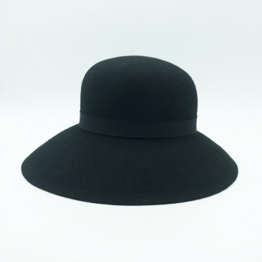 Black Bell kanopi the french hat since 1904