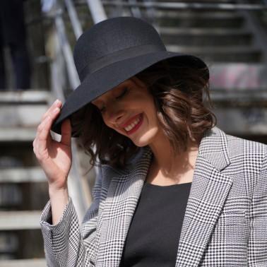 Cloche kanopi le chapeau francais