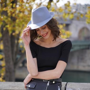 trilby le chapeau français