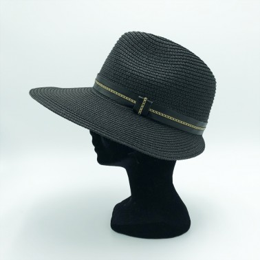 Indiana straw cap kanopi the french hat