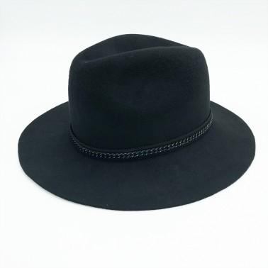 Indiana bijoux Lucie kanopi le chapeau français