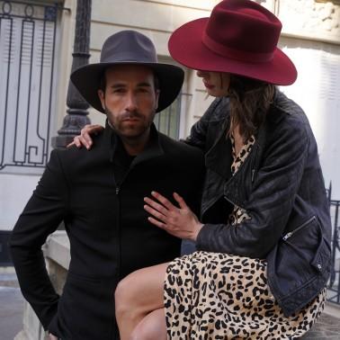borsalino plat kanopi le chapeau français