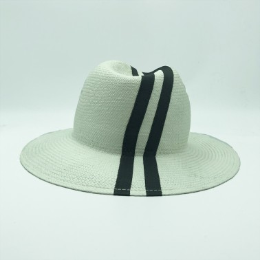Panama 2 lines kanopi the french hat since 1904
