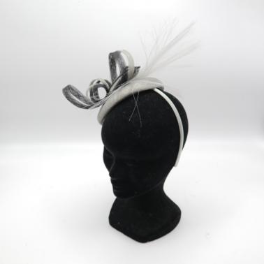saint raphael chapeau cérémonie femme kanopi